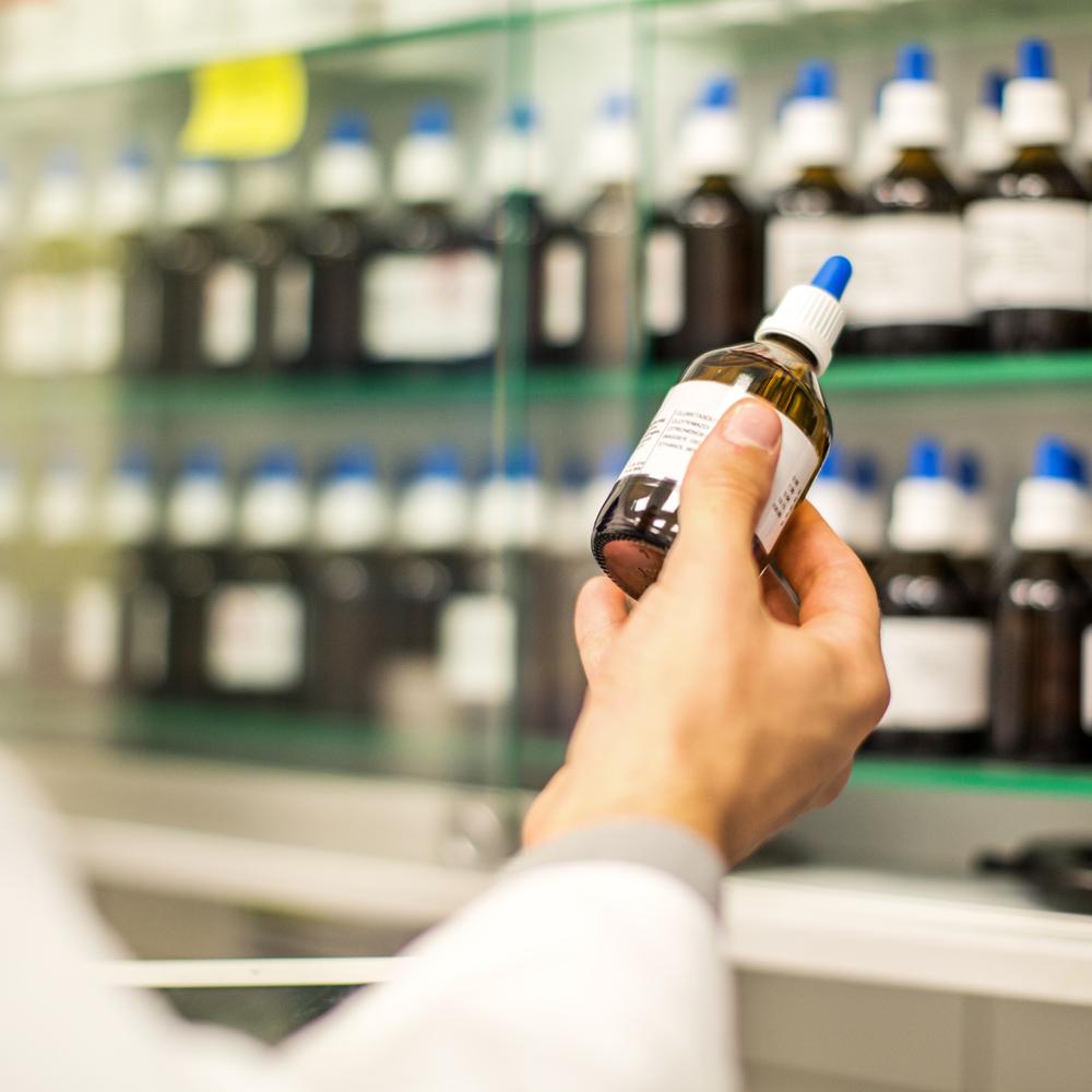 Homeopathie Praktijk Chantal Eshuis